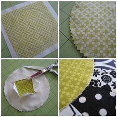 Dresden Plate Block Sew-Along | Sew Mama Sew | Outstanding sewing, quilting, and needlework tutorials since 2005.