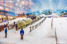 Ski dubai Picture