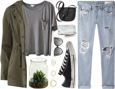 """""""Untitled #169"""" by hidden-treehouse on Polyvore"""