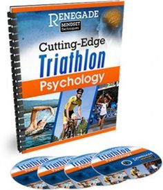 The Renegade Triathlon Mental Training program focuses in altering the state of the brain to maximize, exhaust and maintain the body's chock-full athletic potential. Interested in reaching the finish line first? just click on http://triathlontraniningtipswithanthony.com/ for more details