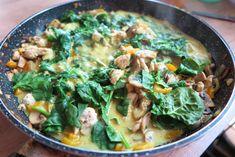 Quinoa, Curry, Ethnic Recipes, Food, Curries, Essen, Meals, Yemek, Eten