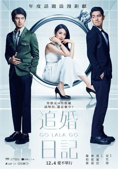 追婚日記 (2015)