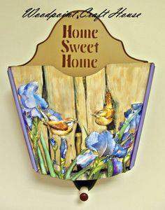 #diy #woodpointcrafthouse #handmade #painting #countrypainting #decopage #stencil #handpainting #gift #elyapımı #ahşapboyama #decopaj #elleboyama #hediyelik