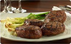 Better Than Bouillon® Grilled Sirloin ~ A classic, no-frills steak, just add a baked potato to make it a hearty meal. | BetterThanBouillon.com