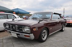 1973 Nissan Cedric