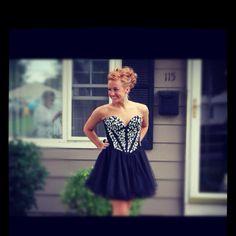 HC Dress! Jovani