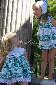 Para Sofía | Blog de moda infantil - Compra online, P-V 2014.
