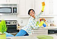 Speciale pulizie: dalla cucina al bagno tutto quello che dovete sapere (e fare!)