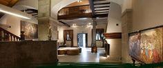 Iriarte Jauregia Hotel**** - Hotel de lujo en Guipuzcoa - PaisVasco