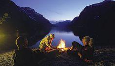 Loenvatnet in Stryn, Norwegen - Foto: Terje Rakke/Nordic Life/Fjord Norge AS