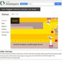 Dal #web arrivano strumenti utili per le #startup