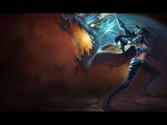 Looking for constructive criticism what can I improve etc. - A Vayne Montage https://www.youtube.com/watch?v=PdJvLkoHFSU #games #LeagueOfLegends #esports #lol #riot #Worlds #gaming
