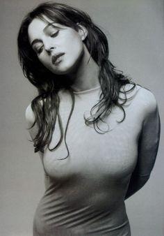 Monica Bellucci.Beautiful