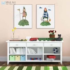 Watercolor Kawaii Mountain Climb Travel Posters Prints Nordic Boy Kids Room Wall Art Pictures Home School Decor Canvas Paintings Room Wall Painting, Kids Room Paint, Kids Room Wall Art, Living Room Art, Wall Art Decor, Room Decor, Christian Decor, Kids Room Wallpaper, Boy Room