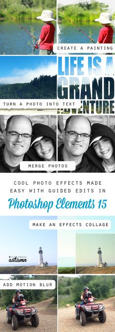 Super Easy Photo Edits In Photoshop Elements 15 A Giveaway