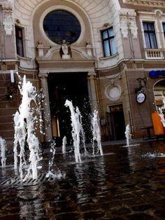 Oradea, Romania (from www.worldgreatcities.com, the best photo-sharing website).