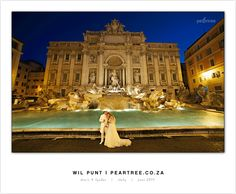 wedding pics in Rome