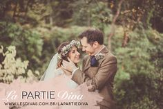 Casamento Boho Inglês | LaPartieDiva