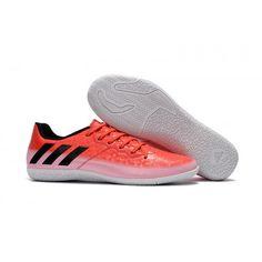 Einkaufen Adidas messi 16.3 IC Fußball Adidas Männer weiß schwarz rot  Schuhe.