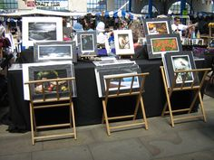 Abergavenny Craft Fair held the 2nd Saturday of the month. Fabulous display of quality arts and crafts. Find on Facebook  https://www.facebook.com/AbergavennyMarket?ref=hl
