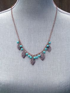 Perfect Summer Boho Necklace