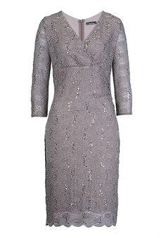 Women's Plus Size & Men's Big & Tall Clothing Marketplace Modest Dresses, Formal Dresses, Vera Mont, Alex Evenings, Beauty Full, Elegant, Special Occasion Dresses, Plus Size Women, Beige