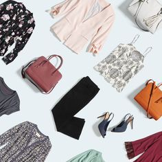 00d5f73322e Stay cool in the office this summer with these must-have workwear pieces.  Summer