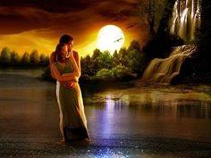 gyönyörű romantikus éjszakát - Google keresés