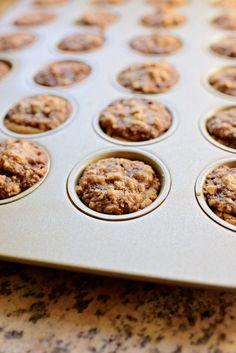 The Pioneer Woman, Pioneer Woman Pecan Pie, Pioneer Women, Pioneer Woman Desserts, Pecan Pie Muffins, Pecan Pie Cookies, Bar Cookies, Mini Pecan Pies, Pecan Pie Bars