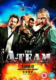 IMDb Rating: 6.8/10 Genre: Action, Adventure, Comedy Director: Joe Carnahan Release Date: 11 June 2010 Star Cast: Liam Neeson, Bradley Cooper, Sharlto Copley Movie[...]