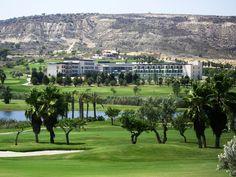 La Finca Golf Resort, Algorfa, Costa Blanca Spain