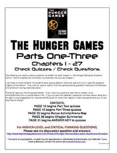 hunger games chapter 2 pdf