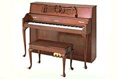 Yamaha M500QA upright piano