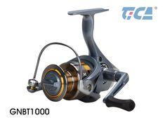 Tica Fishing Tackles   Tica reel-extrax