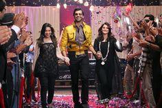 Sibyl (Host), Faheem Abbas (Host) & Amna Malik (Host)
