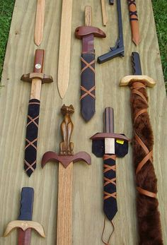 My Homemade Gun, Dagger and Sword collection-p1010103.jpg