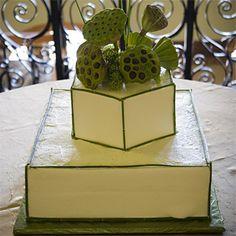 Square Or Rectangular Cakes | Brides.com