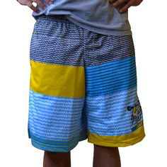 #LacrosseUnlimited Exclusive East Coast Dyes Shorts. #lacrosse #lax #alwaysCustom