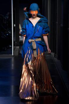 Maison Margiela | Haute Couture - Spring 2018 | Look 14