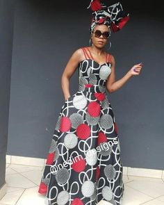 Discover Awesome traditional african fashion 7268 #traditionalafricanfashion