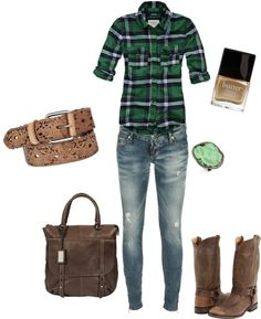country girl outfits polyvore | clothes / Country girl! by jrought82 on Polyvore