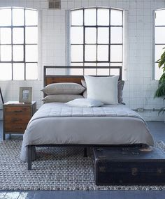 industrial style bedroom furniture loft style bed