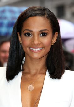 Born: October 7th 1978 ~ Alesha Dixon is a British singer, dancer, rapper, model and television presenter from Welwyn Garden City, England. She found fame in the all-female R&B/garage trio Mis-Teeq. Spouse: Harvey (m. 2005–2006) Partner: Azuka Ononye (2012–) Music group: Mis-Teeq (1999 – 2005)