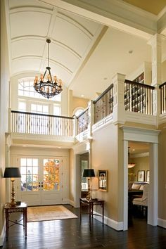 New Construction Residential Projects
