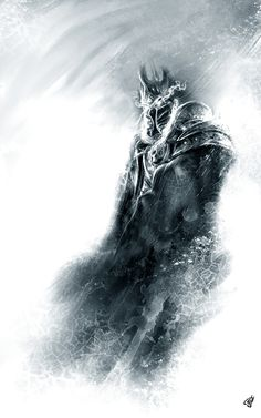 "In The Spotlight – Arthas ""Lich King"" Menethil 