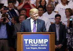 Este secreto podría quitarle a Trump la presidencia de EE.UU. - Para Los Curiosos
