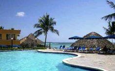 Be Live Hamaca Hotel in Boca Chica Dominican Republic