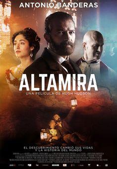 Altamira / Estrenos De Cine De La Semana… 1 De Abril