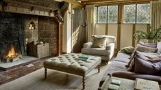 country chic a lakberendezésben Country Chic, Sweet Home, Lounge, Couch, Curtains, Modern, Furniture, Home Decor, Diy
