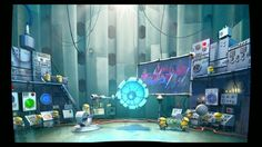 Image result for despicable me gru's lab
